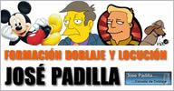 Escuela de Doblaje José Padilla CID