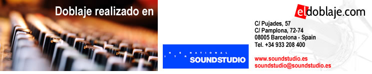 Microsite International Soundstudio